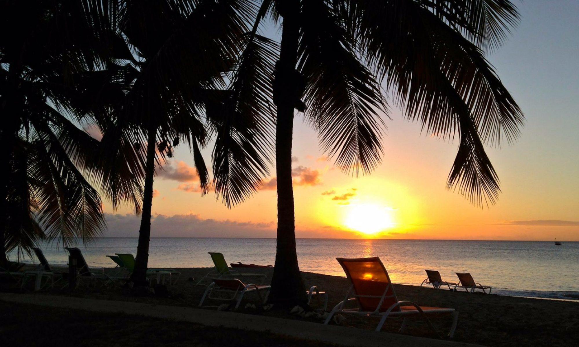 Cruzan Sunset